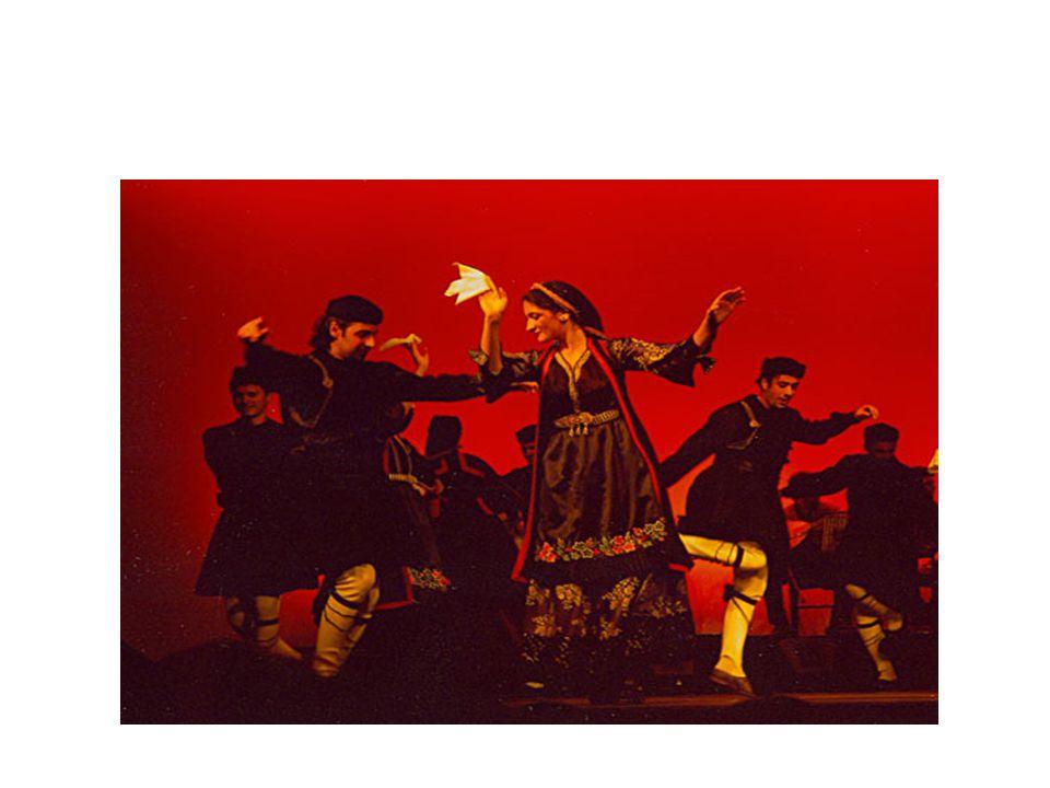 Ζερβόδεξος Είναι χορός της επαρχίας Ιεράπετρας.