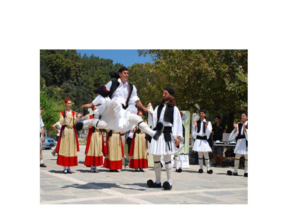 χρωματικής πανδαισίας πλεξούδα.Χασάπικος Ο χασάπικος έχει πολίτικη καταγωγή και ανάγεται στον βυζαντινό χορό των μακελάρηδων, ο οποίος συνηθιζόταν σε συνοικία της Κωνσταντινούπολης.