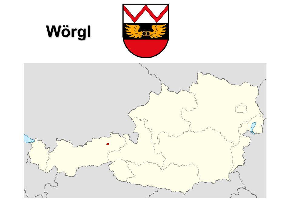 Μια μεγάλη απόφαση Το πείραμα του Wörgl