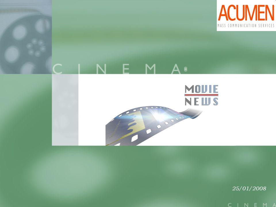 Δεδομένα Εταιρία: Παρουσία στην Αγορά: Στάδιο Εξέλιξης: Χαρακτηριστικά: Φιλοσοφία: Movie News ΧθεσινοΣημερινοΑυριανή Ανάπτυξη… Μια προσωποκεντρική εταιρία έντονου καλλιτεχνικού προφίλ, ιδιαίτερα ενημερωμένη για τα καλλιτεχνικά δρώμενα σε Ελλάδα αλλά και στη Μητρόπολη του κόσμου (Ν.Υ) Διατήρηση ενός ποιοτικού μέσου – με περίσσεια καλλιτεχνική αναζήτηση, η οποία για κάθε πελάτη υπάρχουν και prospect – αποτυπώνεται με τη μοναδικότητα που του αρμόζει.