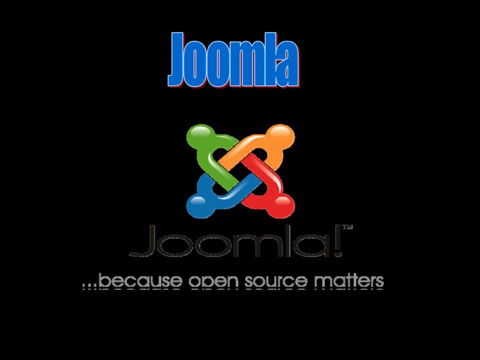 Τι είναι το joomla  Το Joοmla είναι ένα Σύστημα Διαχείρισης Περιεχομένου (CMS) που μας βοηθά να δημιουργήσουμε διαδικτυακούς τόπους & άλλες ισχυρές εφαρμογές online  Είναι μια open source λύση όπου μπορούμε να την ελέγχουμε από «παντού»  Το μόνο που χρειαζόμαστε για να δημιουργήσουμε μια σελίδα είναι ένας web server με Apache, MySQL,και PHP βάση δεδομένων