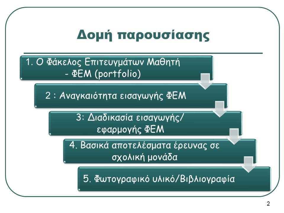 Δομή παρουσίασης 1.