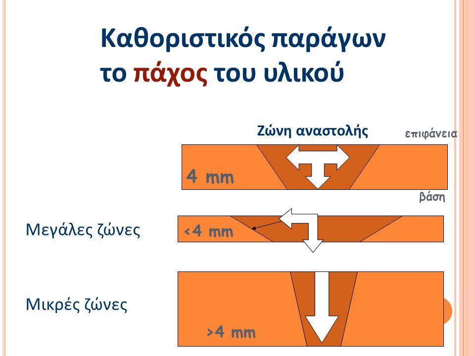  Ομοιόμορφο πάχος θρεπτικού υλικού 4 mm  Διατηρούνται σε θερμοκρασία 2-8 Ο C  Χρησιμοποιούνται μέσα σε 7 ημ.-4 εβδομ.  Πριν χρησιμοποιηθούν πρέπει
