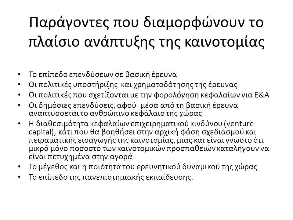 Υλοποίηση του έργου στην Κρήτη