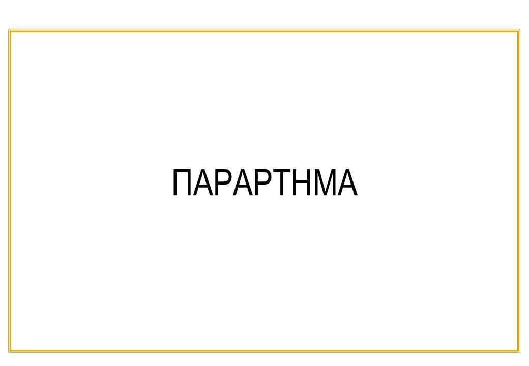 9 Προτεινόμενα Επόμενα Άμεσα Βήματα Διαβουλεύσεις με επιλεγμένους Φορείς Εξωστρέφειας για τις ανάγκες ενίσχυσης της εξαγωγικής δραστηριότητας στην Ελλάδα και για τη σκοπιμότητα δημιουργίας, το ρόλο και τα θέματα λειτουργίας του Συστήματος Στήριξης Εθνικής Εξωστρέφειας Ανάλυση υφιστάμενης κατάστασης και απαιτήσεων ενίσχυσης της Εξωστρέφειας στην Ελλάδα Ανάλυση «Βέλτιστων Πρακτικών» και «Επιτυχημένων Παραδειγμάτων» από το εξωτερικό Καθορισμός του ρόλου και των αρμοδιοτήτων του Συστήματος Στήριξης Εθνικής Εξωστρέφειας Σχεδιασμός της οργάνωσης, των δομών και του τρόπου λειτουργίας του Συστήματος Στήριξης Εθνικής Εξωστρέφειας Ανάλυση των βασικών αναγκών λειτουργίας του Συστήματος Στήριξης Εθνικής Εξωστρέφειας (στελέχωση, προϋπολογισμός, σχέσεις αναφοράς, κ.α.)