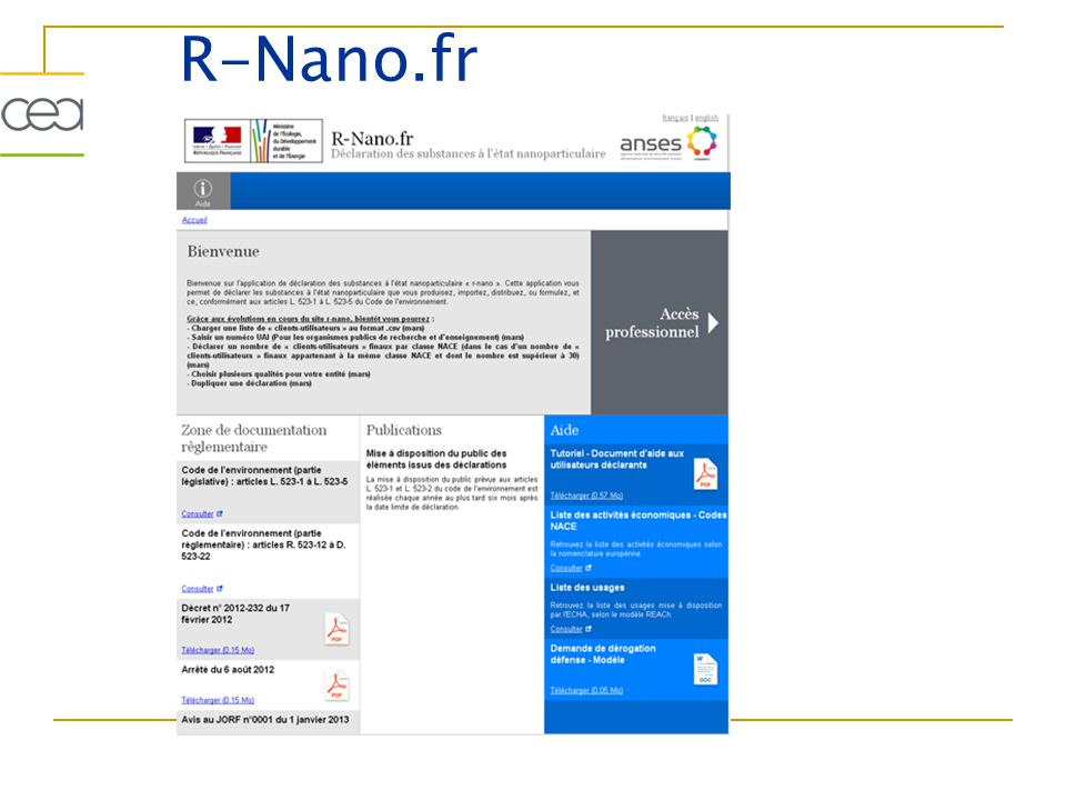 R-Nano.fr