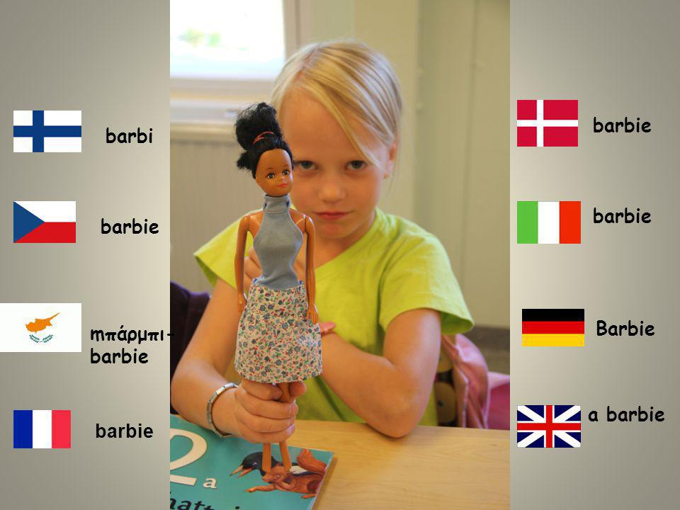 barbi barbie a barbie mπάρμπι- barbie barbie Barbie