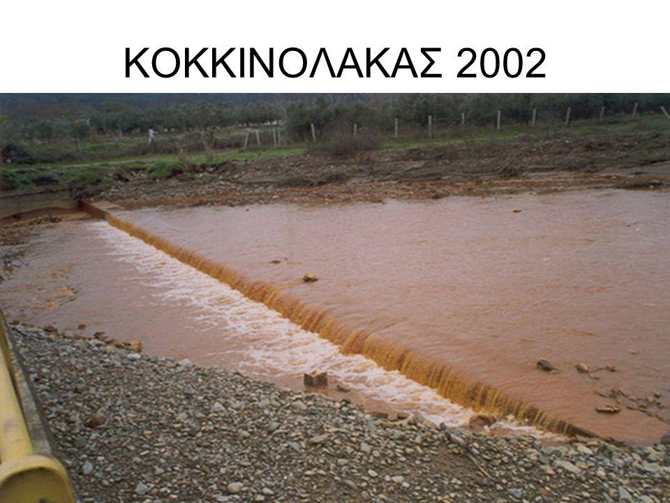ΚΟKKΙΝΟΛΑΚΑΣ 2002