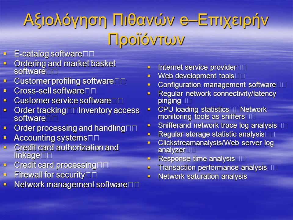 Σχεδιασμός Ιστοσελίδας Ποιότητα  ISO  W3C Πολυπλοκότητα Διαφορετικοί Browsers, Συστήματα των χρηστών, Λειτουργικά, κλπ.