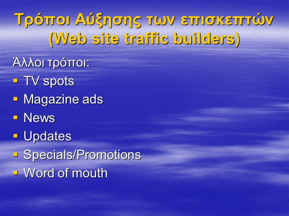 Η Ιστορία του email e-Marketing  1η γενιά - Spam Era  2η γενιά - Permission Marketing  3η γενιά - Precision Marketing