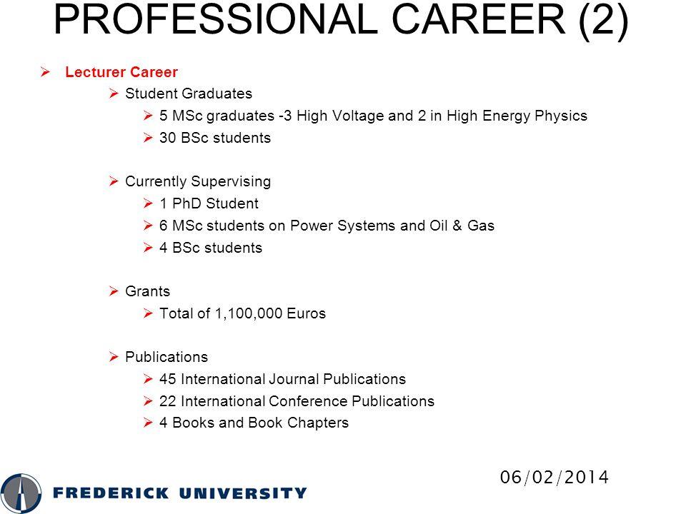 Ο μηχανικός του μέλλοντος Κλάδοι της Μηχανικής Επιστήμης… www.frederick.ac.cy