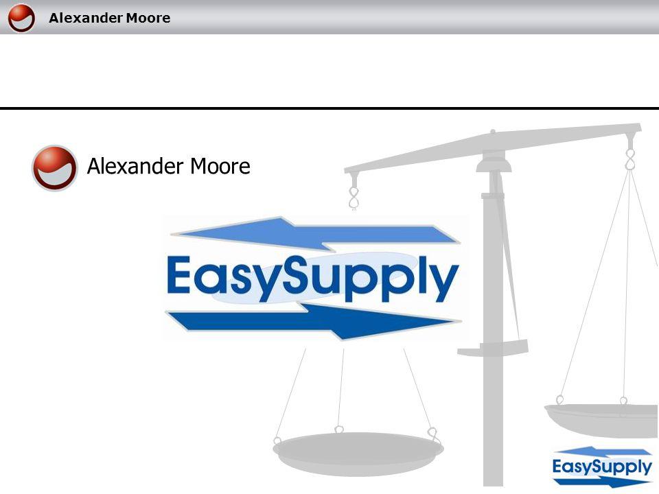 Alexander Moore Εκκρεμείς Παραγγελίες Χαρακτηριστικά : 1.Κατάσταση εκκρεμών παραγγελιών 2.Ημερομηνία αναμενόμενης παραλαβής 3.Υπολογισμός χρόνου καθυστέρησης