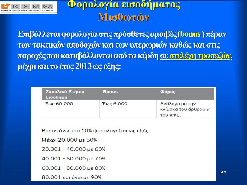 Φορολογία τόκων ομολογιακών δανείων που καταβάλλουν φυσικά πρόσωπα στην αλλοδαπή Φορολογία τόκων ομολογιακών δανείων που καταβάλλουν φυσικά πρόσωπα στην αλλοδαπή •Οι τράπεζες πρέπει να διενεργούν παρακράτηση 10% στους δεδουλευμένους τόκους που προκύπτουν κατά τη μεταβίβαση ομολόγου αλλοδαπής προέλευσης ή τοκομεριδίου από κάτοικο Ελλάδας.