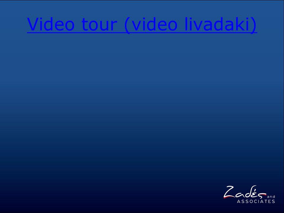 Video tour (video livadaki)