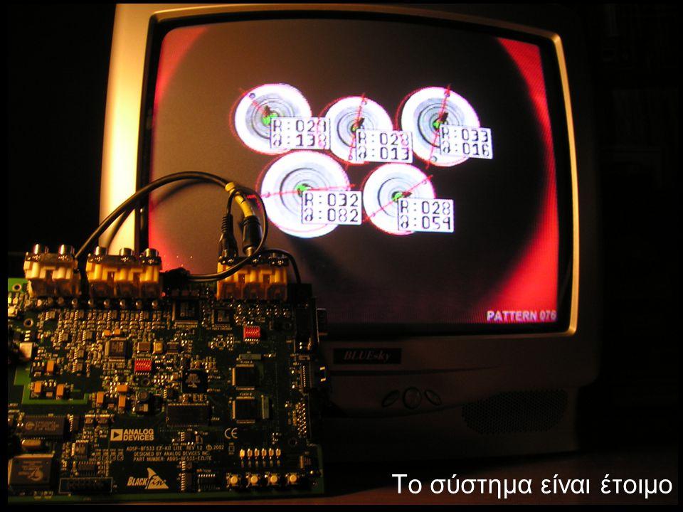 Δημήτρης Κουζής - Λουκάς © 2004 Το σύστημα είναι έτοιμο