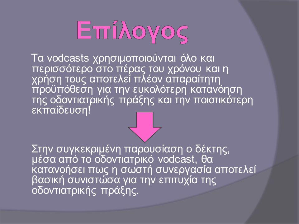 Πηγές  www.odontiatros-desyllas.blogspot.com www.odontiatros-desyllas.blogspot.com  http://www.youtube.com/watch?v=3w46 WVQWThs&feature=email http://www.youtube.com/watch?v=3w46 WVQWThs&feature=email