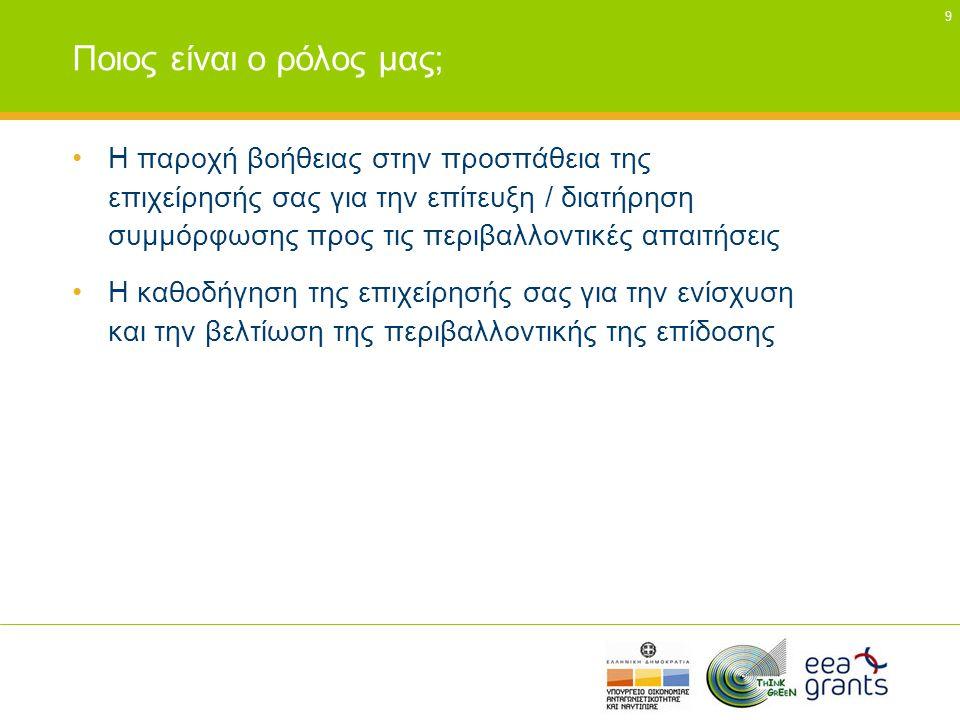 40 Οδηγία 2008/98/ΕΚ •Σηµαντική καινοτοµία της νέας οδηγίας, σχετικά µε την ενεργειακή προσέγγιση και αξιοποίηση των απορριµµάτων, είναι ότι σύµφωνα µε το νέο κανονιστικό καθεστώς η ενεργειακά αποδοτική αποτέφρωση λογίζεται ως διαδικασία ανάκτησης, καθώς περιορίζει την κατανάλωση ορυκτών καυσίµων και άλλων φυσικών πηγών.
