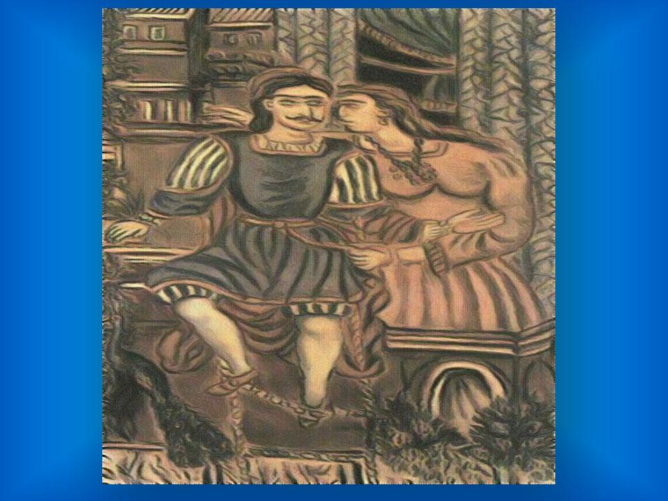 Υπόθεση Στην Αρχαία Αθήνα ζει : • Ο βασιλιάς «Ηρακλής» μαζί με την γυναίκα του Αρετούσα Ο Ερωτόκριτος • Απελπισμένος • Δεν μπορεί να φανερώσει τον έρωτα του • Περιορίζεται σε καντάδες • Ξενιτεύεται στον Εύριπο