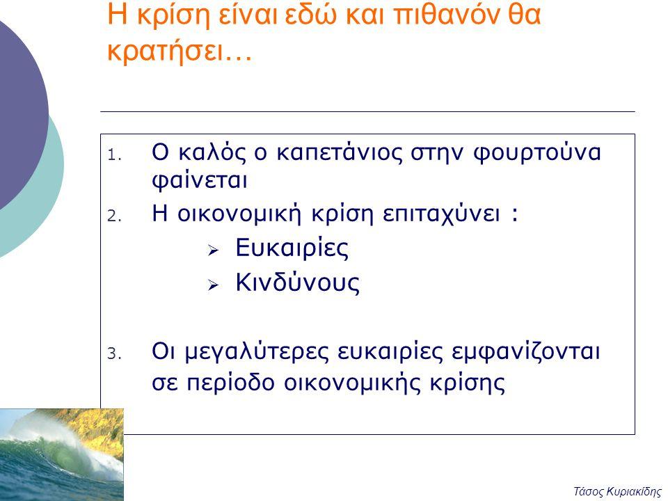 6.Ευελιξία – Εναλλακτικά σχέδια 7. Ακεραιότητα : λέει αυτά που σκέφτεται 8.