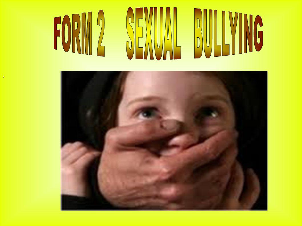 Cyberbullying είναι η χρήση του Διαδικτύου και των σχετικών τεχνολογιών για να βλάψει ή να παρενοχλήσει άλλους ανθρώπους.