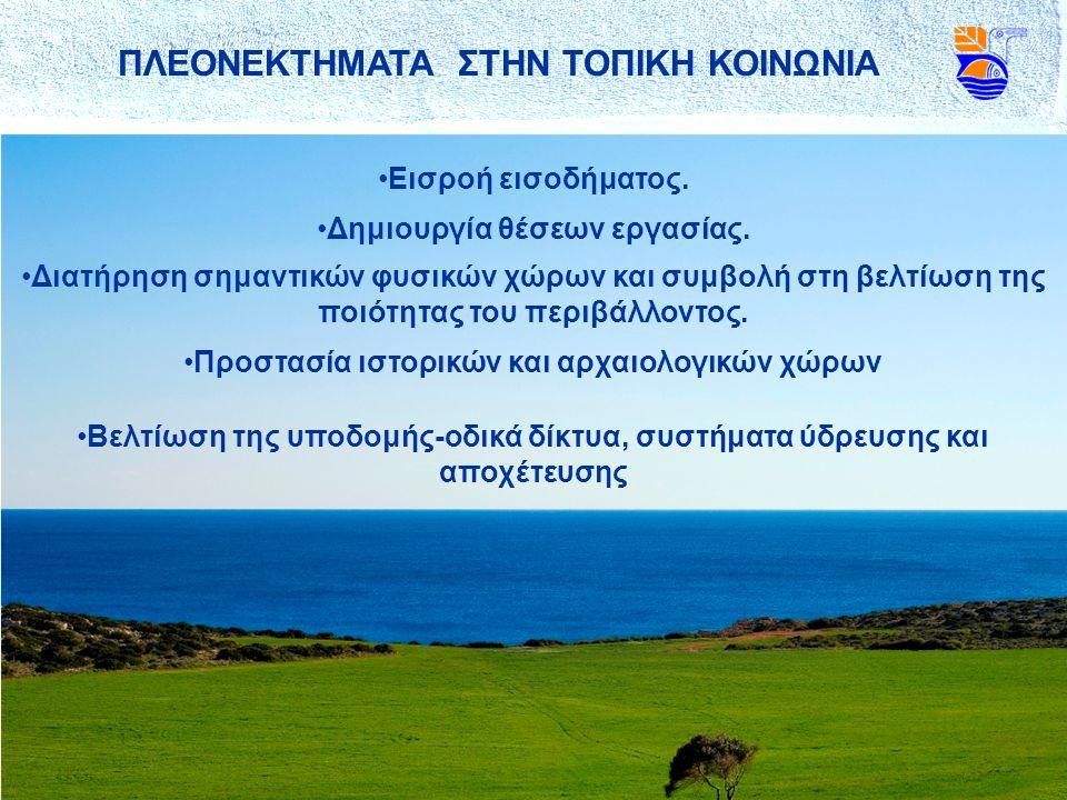 6/27/2014[Project Name] ΣΥΝΕΠΕΙΕΣ ΑΚΡΑΤΗΣ ΑΝΑΠΤΥΞΗΣ •Μόλυνση του περιβάλλοντος •Διατάραξη της οικολογικής ισορροπίας •Κατασπατάληση των φυσικών πηγών •Διαταραχές στις συνήθειες της τοπικής κοινωνίας •Απώλεια πολιτιστικής ταυτότητας •Ανταγωνισμό μεταξύ τοπικού πληθυσμού και τουριστικής βιομηχανίας για χρησιμοποίηση αγαθών πρώτης ανάγκης