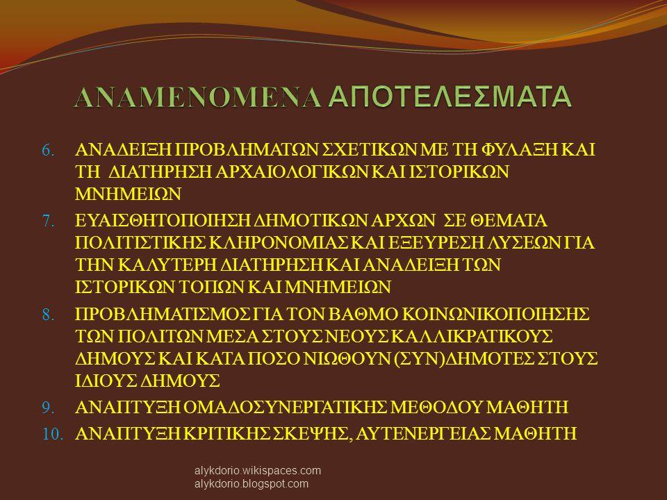 Τέλος στις 24 Ιανουαρίου 2012 η ομάδα της ερευνητικής εργασίας με συνοδούς τον υπεύθυνο καθηγητή Σερεμετάκη Γιώργο και τη καθηγήτρια Θεοδούλου Χρύσα επισκέφτηκαν το λαογραφικό μουσείο της Κόκλας και γνώρισαν ευρήματα του λαϊκού βίου.