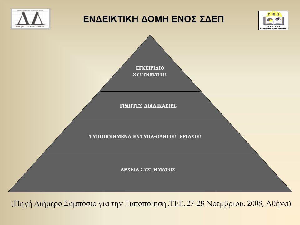 Με δεδομένα τα παραπάνω προβλήματα που παρουσιάζονται στη ικανότητα διαχείρισης έργων των δήμων, διαμορφώθηκαν ορισμένες προτάσεις.