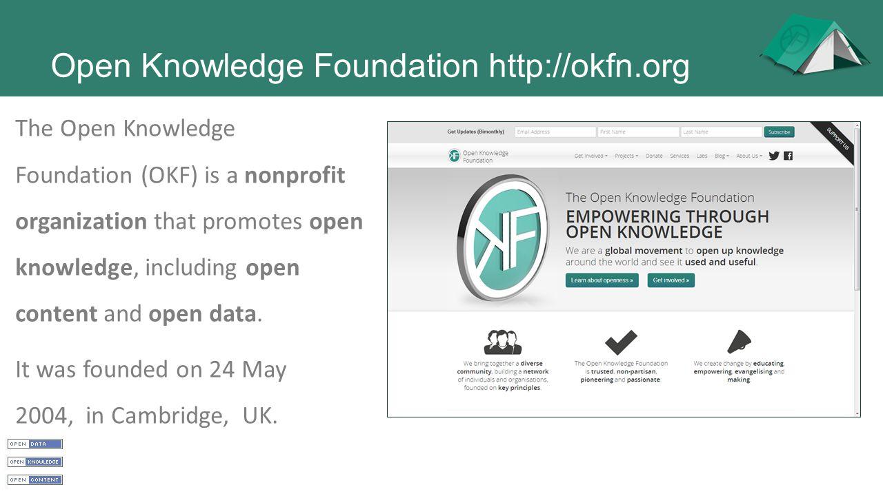 OKF Greece και Ελληνικά Διασυνδεδεμένα Δεδομένα