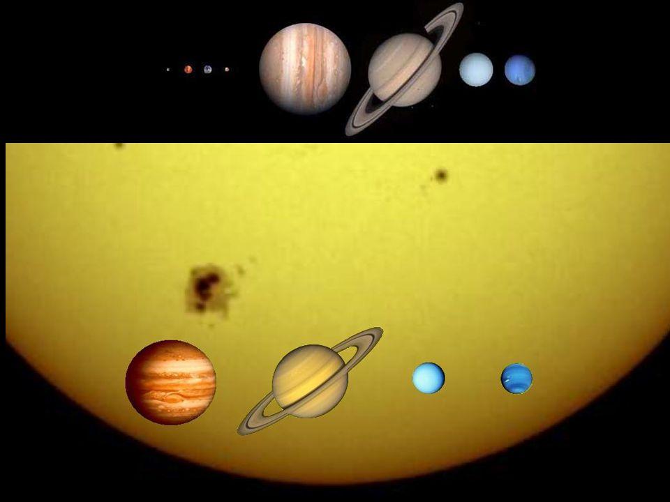 Les planètes géantes gazeuses du système solaire et la découverte de Neptune Πολυχρόνης Καραγκιοζίδης χημικός Σχολικός Σύμβουλος Δευτεροβάθμιας Εκπαίδευσης Le Verrier www.polkarag.gr