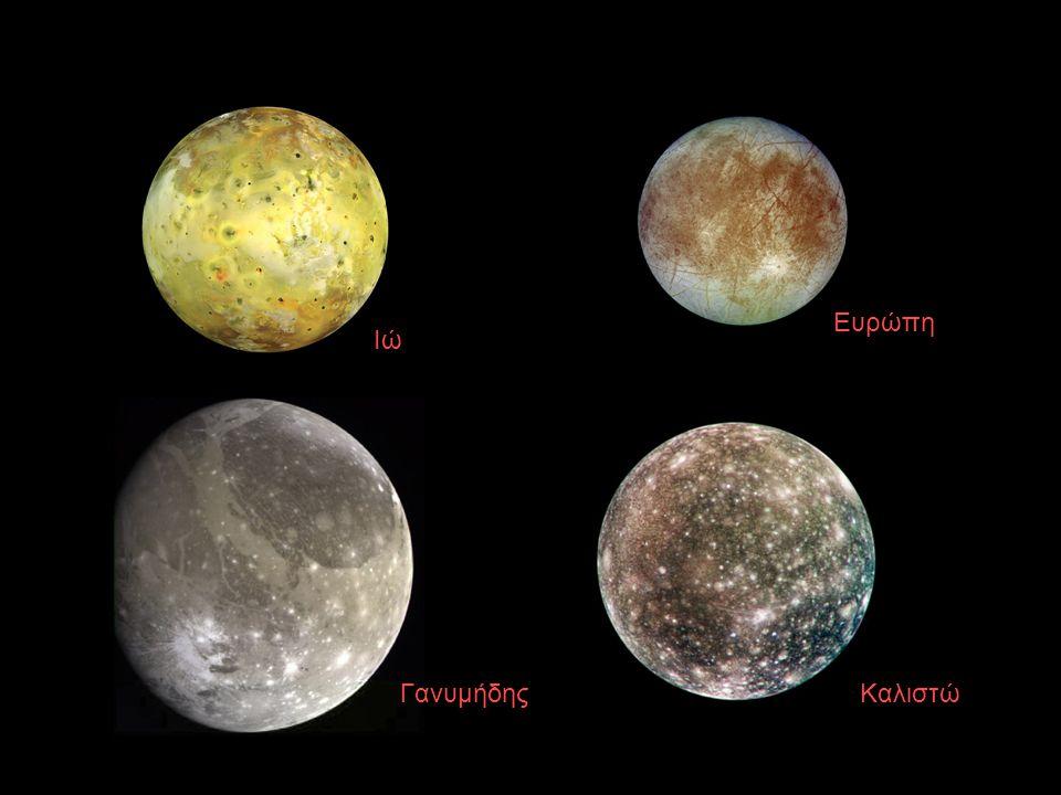 9.6 AU Volume 763 Terres Masse 95 Terres 62 satellites