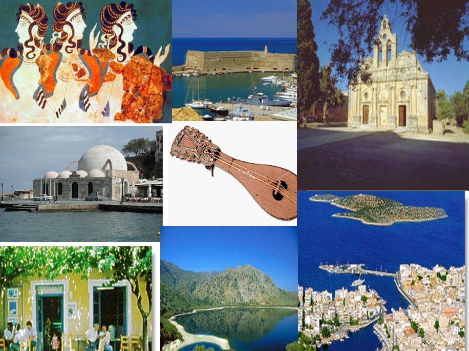 Απολαμβάνει μεγάλης αναγνώρισης διεθνώς, αλλά στην Κρήτη όχι αρκετά.