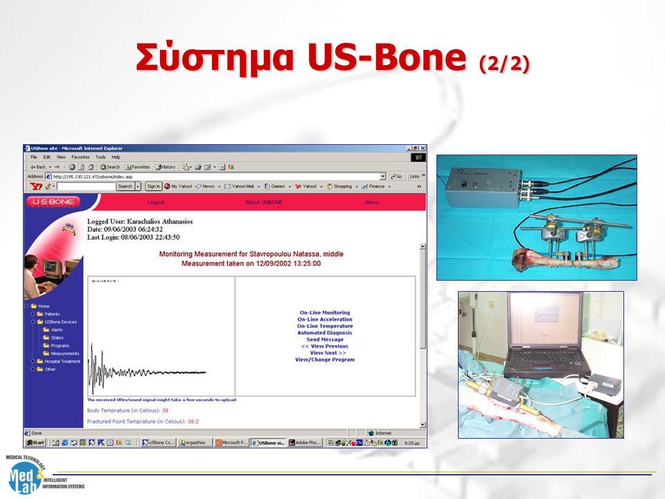 Σύστημα US-Bone (2/2)