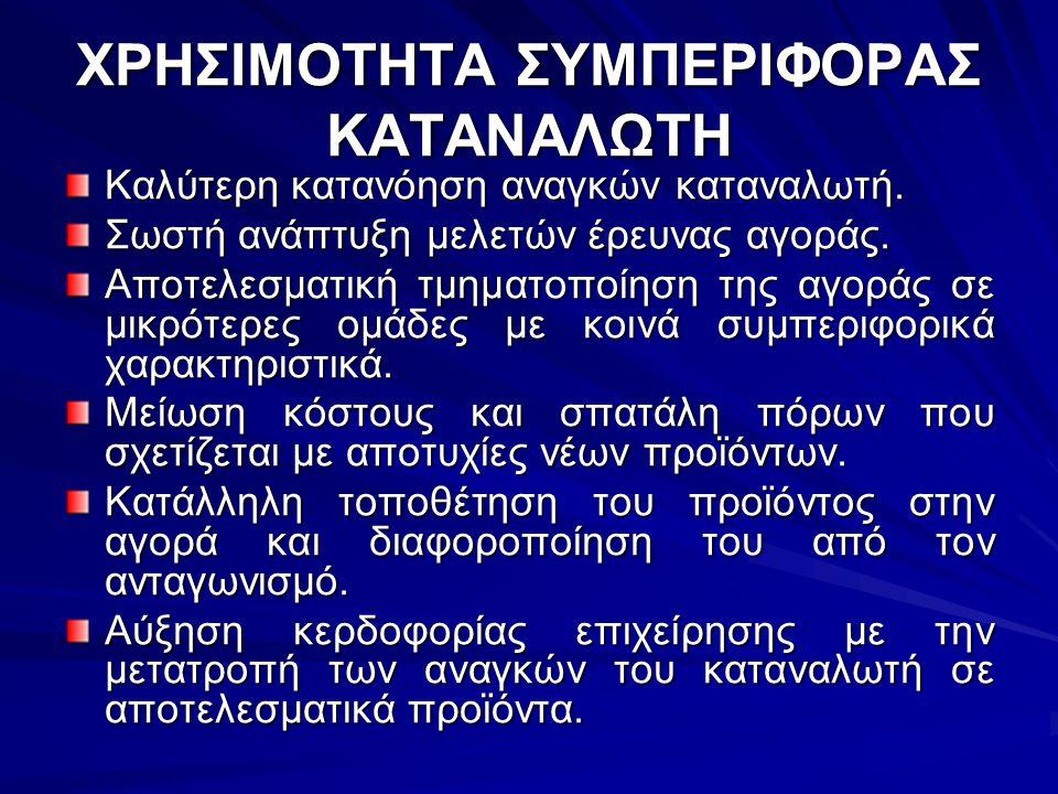 ΚΡΙΤΙΚΗ ΥΠΟΔΕΙΓΜΑΤΟΣ MASLOW 1.