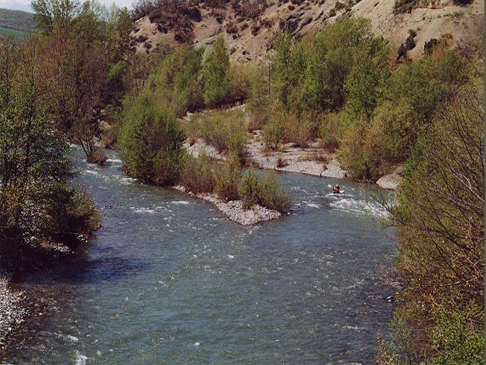  Ο Αλιάκμονας είναι το μακρύτερο ποτάμι της Ελλάδας και βρίσκεται εξ ολοκλήρου σε Ελληνικό έδαφος με συνολικό μήκος 297 χλμ.