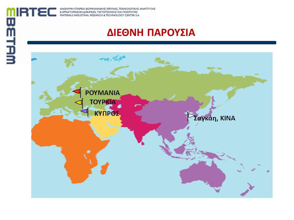 ΜΕΤΟΧΟΙ Ελληνικό Δημόσιο (Υπ.Οικονομικών) 58.27 %94,35 %94,14 %77,88 % Ε.Ο.Μ.Μ.Ε.Χ.