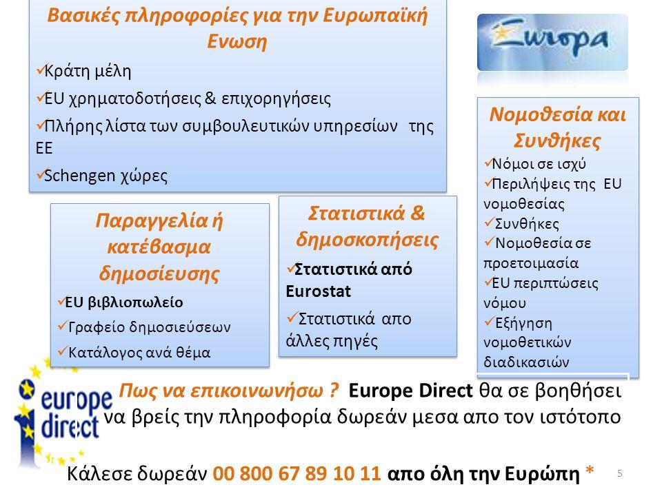 5 Παραγγελία ή κατέβασμα δημοσίευσης  EU βιβλιοπωλείο  Γραφείο δημοσιεύσεων  Κατάλογος ανά θέμα Παραγγελία ή κατέβασμα δημοσίευσης  EU βιβλιοπωλεί