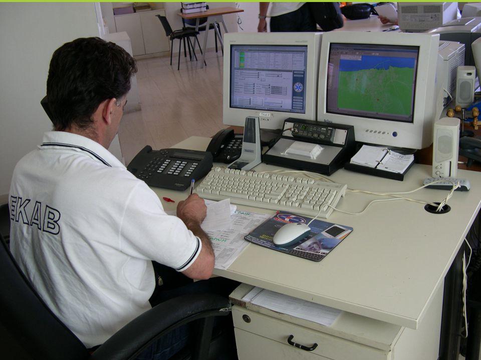 Ινστιτούτο Πληροφορικής, Ίδρυμα Τεχνολογίας & Έρευνας Πρωτόκολλα Διαλογής (Triage Protocol) Το Πρωτόκολλο Διαλογής είναι μια σειρά διαδικασιών που σχεδιάστηκε να βοηθάει το προσωπικό του Συντονιστικού Κέντρου (ΣΚ) του ΕΚΑΒ:  στην εκτίμηση της βαρύτητας κάθε επείγουσας κλήσης  στον καθορισμό προτεραιοτήτων ανταπόκρισης
