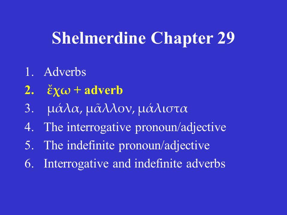 Shelmerdine Chapter 29 5.