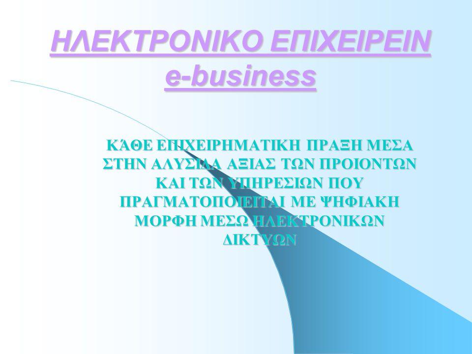 ΚΡΙΣΙΜΟΙ ΠΑΡΑΓΟΝΤΕΣ ΕΠΙΤΥΧΙΑΣ  Eνσωματωμένη γνώση για τον κλάδο μέσα στο δίκτυο (business driven και owner driven).