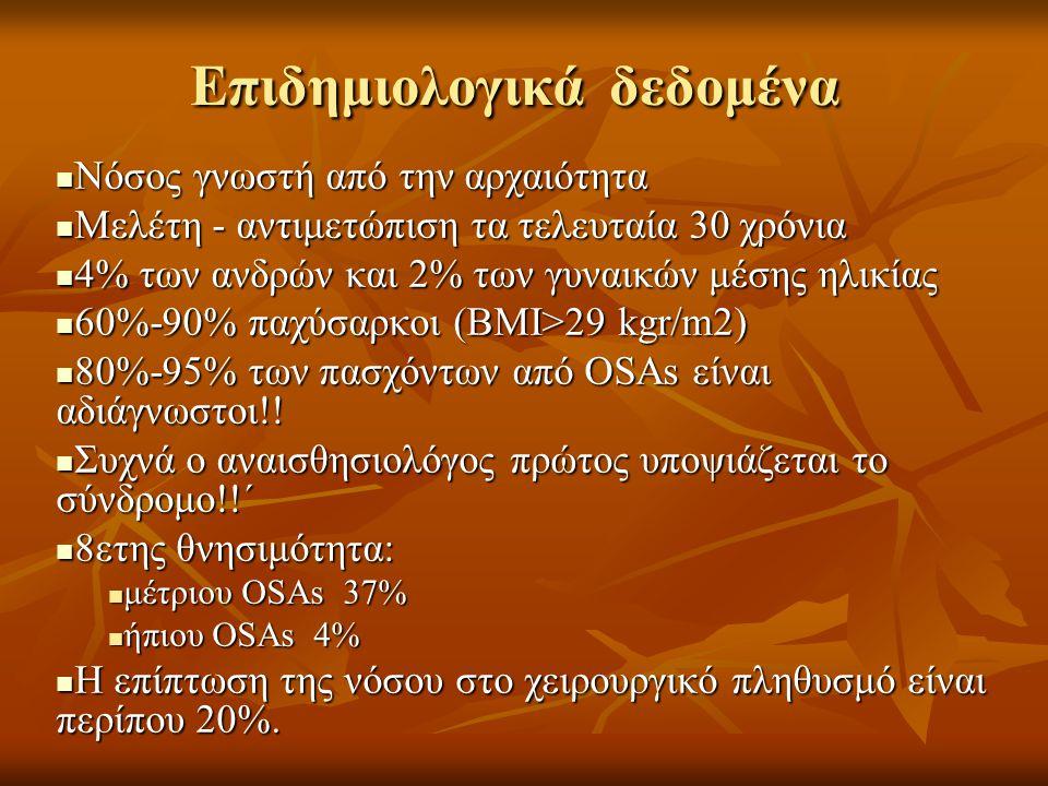 Οδηγίες ASA.