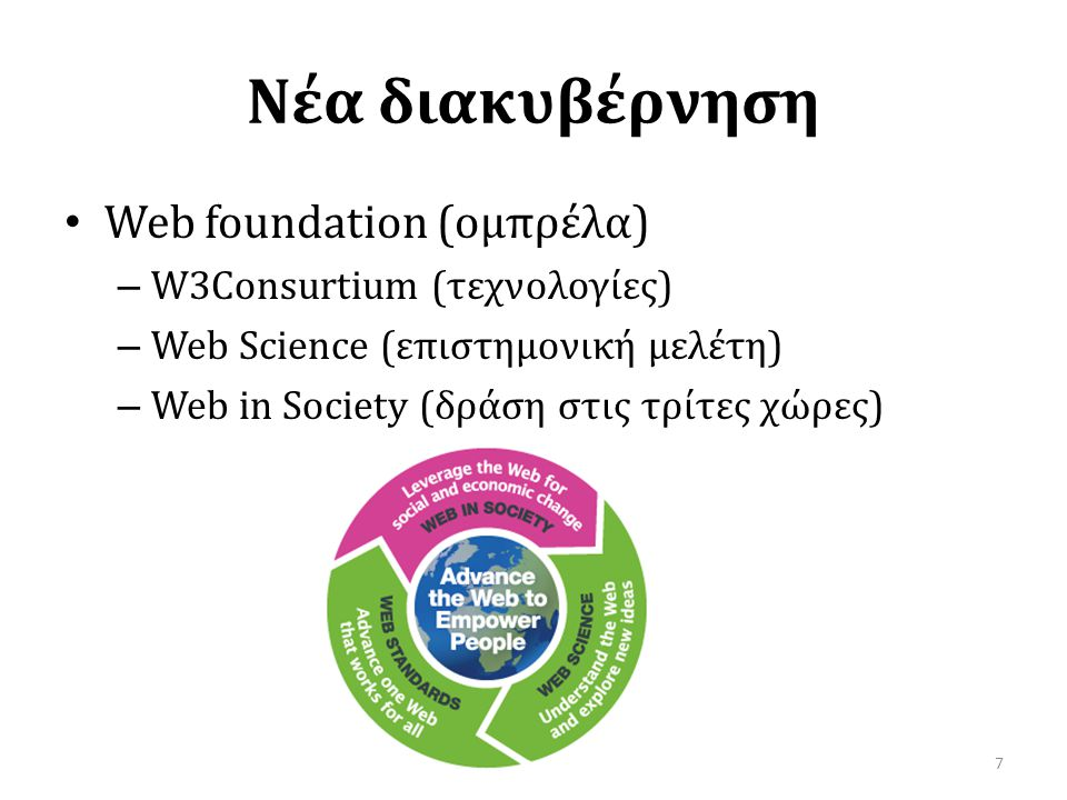 Two magics of Web Science 18