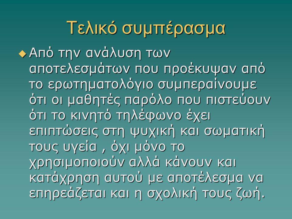 Λύκειο Εθνομάρτυρα Κυπριανού Στροβόλου 9  Στα πλαίσια της εκπαιδευτικής έκθεσης παρουσιάσαμε την εργασία μας που έγινε στην Κρατική Έκθεση στις 20 Φεβρουαρίου, η οποία άφησε τις καλύτερες εντυπώσεις σε όσους είχαν την ευκαιρία να την παρακολουθήσουν