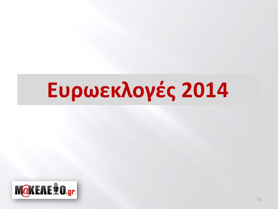 Ευρωεκλογές 2014 55