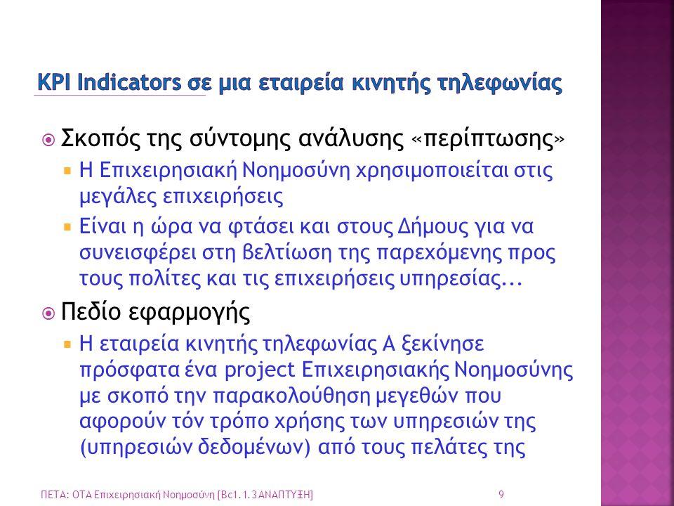 1.Αλωνάκια 2. Ανθότοπος - Κηπάρι 3. Aργιλος 4. Βατερό 5.