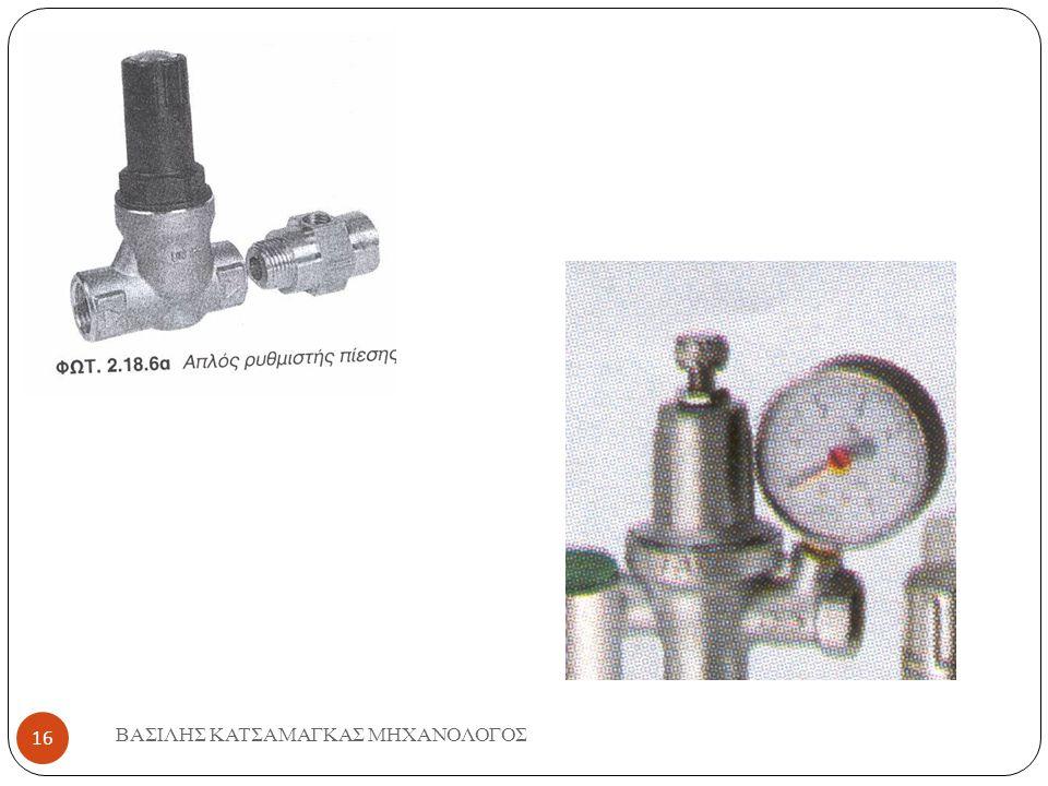 ΗΛΕΚΤΡΟΒΑΝΕΣ ΒΑΣΙΛΗΣ ΚΑΤΣΑΜΑΓΚΑΣ ΜΗΧΑΝΟΛΟΓΟΣ 17 Είναι : διακόπτες που ανοίγουν ή κλείνουν έναν κλάδο με τη βοήθεια ενός ηλεκτροκινητήρα που παίρνει εντολή από κάποιο αυτοματισμό ( θερμοστάτη, καυστήρα ή απλό διακόπτη )  Που χρησιμοποιούνται: 1.