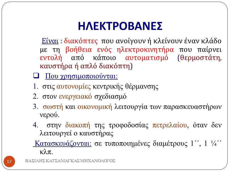 ΒΑΣΙΛΗΣ ΚΑΤΣΑΜΑΓΚΑΣ ΜΗΧΑΝΟΛΟΓΟΣ 18