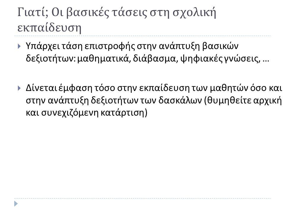 Ασκήσεις από το ελληνικό πρόγραμμα σπουδών – Θαλής (5)