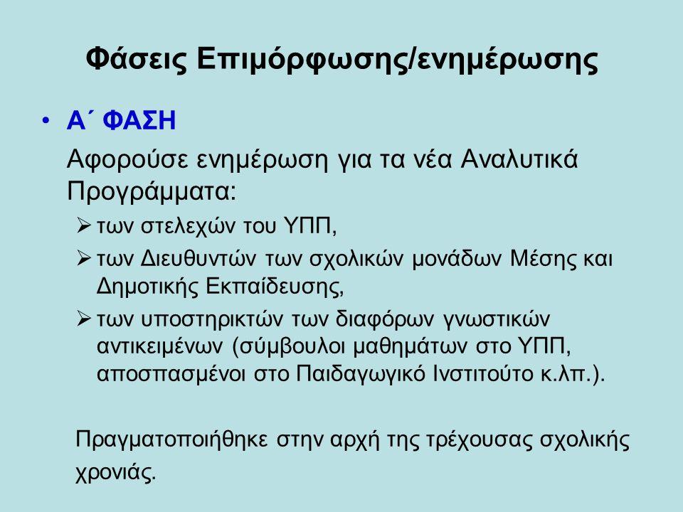 Τα σύγχρονα σχολικά εγχειρίδια Ιστορίας σήμερα στην Ελλάδα και στην Κύπρο Εργαστήριο: Αφού λάβετε υπόψη τις πληροφορίες που σας δόθηκαν και συγκρίνετε το κεφάλαιο για τις Σταυροφορίες του βιβλίου της Β΄ Γυμνασίου (ΟΕΔΒ) με τα αντίστοιχα κεφάλαια των δύο αγγλικών βιβλίων: (α) Καταγράψτε τα συμπεράσματά σας για το κεφάλαιο από το εγχειρίδιο του ΟΕΔΒ.