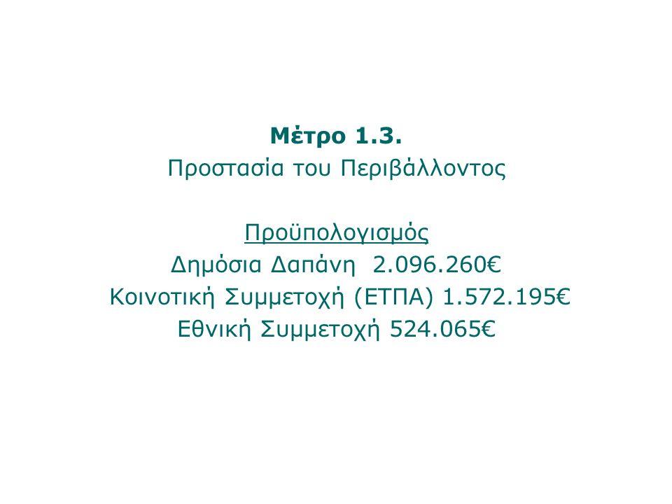 Μέτρο 1.3.