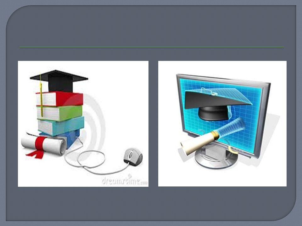  Απλή πρόσβαση από οπουδήποτε και οποιαδήποτε ώρα  Χρήση και σε συμβατικά περιβάλλοντα εκπαίδευσης  Ευκολία συντήρησης και ενημέρωσης του εκπαιδευτ